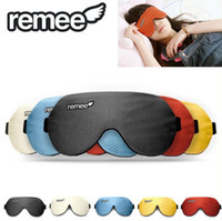 Wholesale 2016 new remee Remee Remy Patch dreams of men and women dream sleep eye masks Inception dream control lucid dream