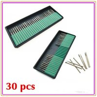 Wholesale Moodeosa New Replacement Bits For Electric Nail Art Sanding Drill Metal Machine Tool