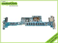 acer laptop sales - On sale NBM3E11002 WE05 integrated full tested off shipping laptop motherboard for Acer S7