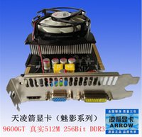 Wholesale Genuine GT MB BIT GDDR3 graphics factory direct and retail