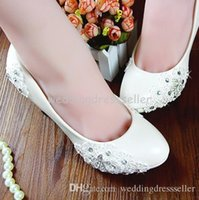 low heel wedding shoes ivory - In Stock Hot Sale Ivory Red Low heeled Lace Wedding Boots Lace Wedding Shoes Sexy Low Heel Lace Bridals Shoes