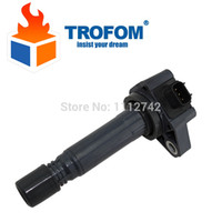 Wholesale Auto Ignition Coil For HONDA ACCORD IX CIVIC VII VIII FR V