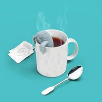 Wholesale Pieces Manatea Infuser Manatee Mana Tea Strainers