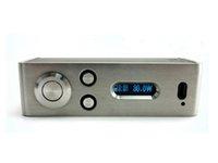 Cheap DHL Free Infinite 1:1 clone zero mod dna 30 box mod clone 30watt variable watt mods for hobo v2 taifun gt kayfun 3.1