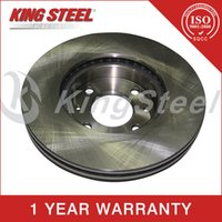 Wholesale OE G000 For Hyundai Accent Car Front Axle Brake Disc