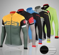 best winter cycling jacket - new arrival Winter thermal cycling jersey jacket For Men best quality