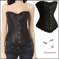 Cheap bustiers corset Best women corset