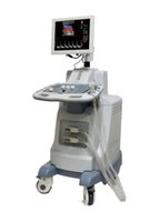 Wholesale Color doppler ultrasound scanner trolley type EA CT100