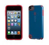 Wholesale Hard Case for iTouch Shockproof Back Cover Cases High Quality MP4 Ultra Thin Skin Clear Case for Apple iPod Touch5 Free by DHL
