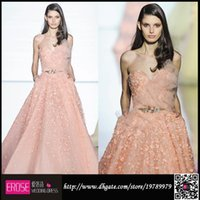 Cheap ball gown evening dresses Best zuhair murad dresses