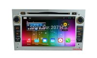 Opel Astra opel zafira dvd gps - HD Pure Android Car DVD for Opel Astra H G J Vectra Zafira Corsa with Canbus Capacitive Screen Wifi G