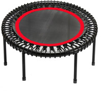 Wholesale 40 inchBungee Trampoline mini trampoline rebounder