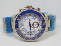 Wholesale Hot sell Luxury brand Watch Automatic Steel and gold Mens wristwatch R59