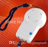 alarm equipment supplies - Portable alarm self defense equipment woman old man child risk emergency protection alarm Self Defense Supplies A5