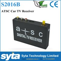 atsc tuner box - SYTA ATSC car digital tv box with one tuner for USA mexico canada car digital tv receiver box p S2016