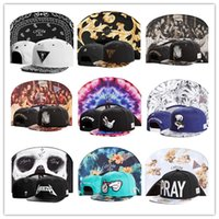 Wholesale new cayler sons snapback baseball cap hat casquette bone aba reta hip hop cap gorras snapback caps all STYLES