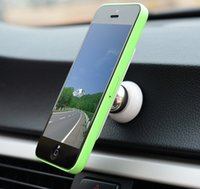 magnetic balls - MINI Sticky Magnetic Ball Car Dashboard Mobile Mount Car Phone Holder For Iphone5 Iphone6 Iphone6 plus Samsung