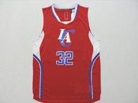 basketball jersey uniform - Men s Basketball Jersey Blake Red Uniforms Cheap Basketball Wears Embroidery Logo Name Allow Mix Order