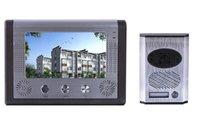 Wholesale quot Color LCD Monitor Door Phone Video Doorbell Intercom Camera IR Night Vision