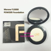 balance sun - Menow F13008 Makeup in face powder foundation amp concealer with mirror Infinite Balance Creme to Powder Foundation