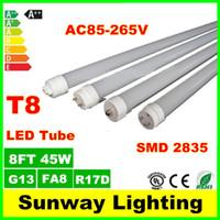 Cheap 8ft led Best led tube lights 8ft