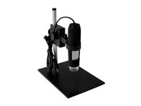 Wholesale 1000X MP USB Digital Microscope with holder stand LED Digital Microscope Magnifier