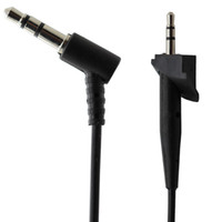 ae speakers - Replacement Audio Headphone Cables For AE2 AE2i AE AE2w Around Ear Headphone Replacement Aux Cables Audio Cords Without Mic