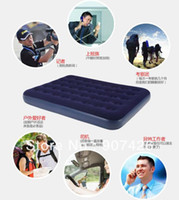 Wholesale single person thickness Inflatable mattress