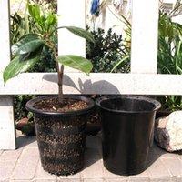 Wholesale Multicolor Root Scientific Flowers Pots Hydroponics Soilless Planting Root Control Pots For Succulents x9cm