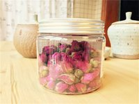 Wholesale Rose Rose Chrysanthemum Three Piece Suit Green Non Pullution Health Care Fragrant Scented Tea In Gift Box