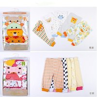 Wholesale Baby Kids Clothing brand car ter Baby PP pants Newborn M M babies pants children s cartoon pants infant baby boys girls trousers