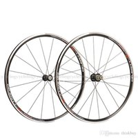 Wholesale STARS Road Bike Bicycle C Wheels Wheelsets ZJS170 For Shimano S S