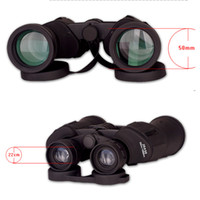 Wholesale 2016 New Top Quality X50 Binoculars Outdoor Handheld High definition Monocular Infrared Night vision Telescope