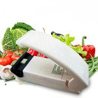 Wholesale Mini Heat Sealing Machine Impulse bag Sealer Seal Machine Poly Tubing Plastic Bag Kit TY1073