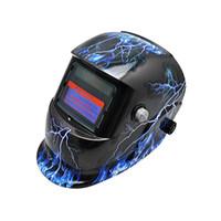 Wholesale Pro Solar Auto Darkening Welding Helmet Arc Tig Mig Mask Grinding Welder Mask