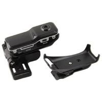 Wholesale 10pcs MD80 Mini Spy DV Sport Camcorder Camera Webcam DVR Hidden Digital Video Recorder Hidden Camara Espia Mini DV drives