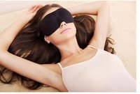 Wholesale piece D seamless stereo goggles Korean breathable eyeshade fit the face contour EB4