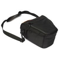 Wholesale Shockproof Material Nylon DSLR Digital Camera Handbag Shoulder Carry Bag Case For Canon D D Black Abrasion Resistant