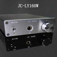 high power car amplifier - car Free DHL Fedex ps JIE CHUANG Bluetooth supports APT X W W high power digital amplifier TPA6120 AMP E
