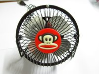 Cheap USB LAPTOP fan PAUL FRANK BIG MONKEY Best usb carton