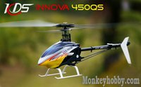 kds 450 - KDS innova QS D RC helicopter G Plastic D remote control RTF Helicopter
