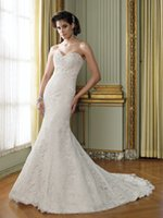 best wedding designers - Luxury Best Wedding Gown Designer Sweetheart Beaded Bridal Lace Dresses With Train Backless With Detachable Wraps