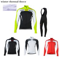bicycle clothing sale - winter thermal fleece cycling clothes bicycling jerseys sale cycling kit winter cycling jersey mountain bike winter jersey