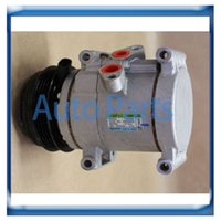 ac compressors - CSP11 ac compressor for Chevrolet Spark M300