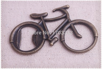 Wholesale vintage wedding favor gift giveaways quot Let s Go On an Adventure quot Bicycle Bottle Opener party favor souvenir bike bottle opener