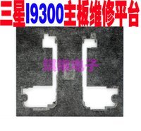 Wholesale Samsung I9300 mobile phone motherboard circuit board repair fixture maintenance platform desoldering board deck fixtures