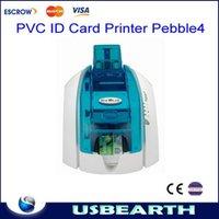 Wholesale Evolis Pebble4 PVC ID card printer