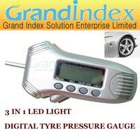 Wholesale Digital IN Tire Pressure and Tread Depth Gauge STDJ L