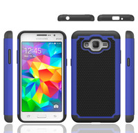 abs lines - 2in1 Rugged Armor Heavy Duty Impact Ball Lines Silicone Hard Case Cover For Samsung Galaxy Grand Prime G530 G530H G5308W G5308 cases