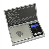 Wholesale 500g g Digital Pocket Flip Coin LCD Display Precious Jewelry Precision Scale